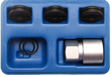 Wheel Stud Repair Tool M12 + M14