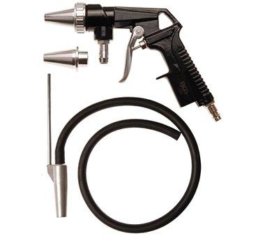 Sand Blaster Gun