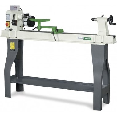 Woodworking lathe DB1100, 92kg