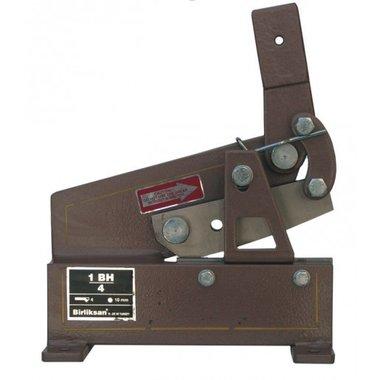 Cisaille robuste pour tôles d'acier -6mm, 19,80kg