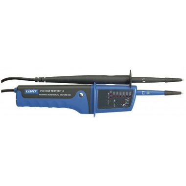 Voltage Tester with diode LIMITER 110