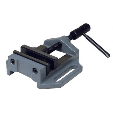 Drilling vice 125mm