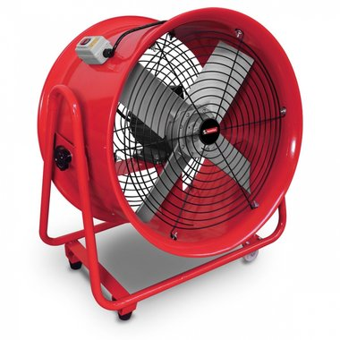 Mobile fan 500mm - 1100w
