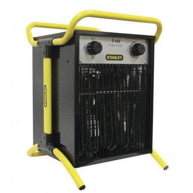 Electrische warme luchtblazer 90 m³