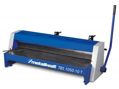 Manual precision shear TBS650, 100kg