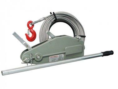 Wire rope hoist 3200kg KT3200