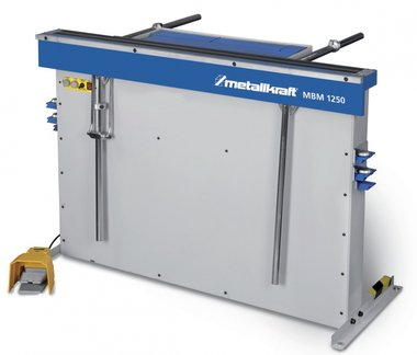 Magnetic bending machine 150kg