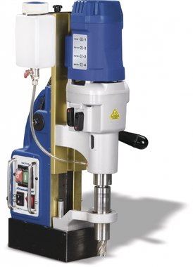 Magnetic drill large diameters MB754, 24,80kg