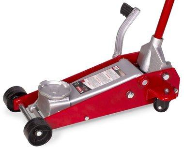 Hydraulische garagekrik - quick lift 3t