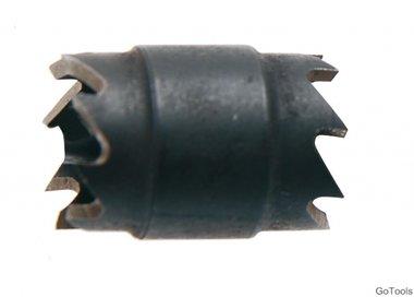 HSS Spare Cutting Head for welding Spot Cutter BGS 1600