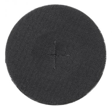 Rubber Backing Disc Ø 125 mm