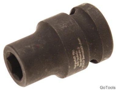 1/2 Impact Socket, 10 mm