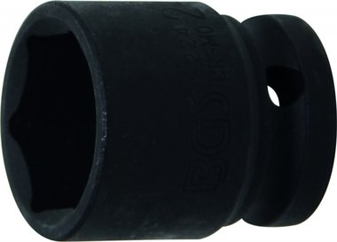 1/2 Impact Socket, 24 mm