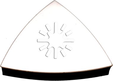 Abrasive Pad Holder for BGS-8580