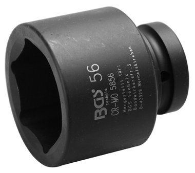 1 Impact Socket, 56 mm