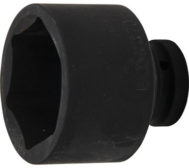 1 Impact Socket, 70 mm