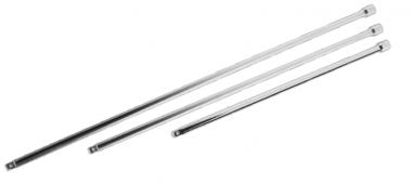Extension Bar Set | 6.3 mm (1/4) | 300 / 380 / 450 mm