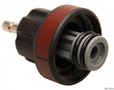 Adaptor No. 7 for Art. 8027/8098:Renault, Saab and other models