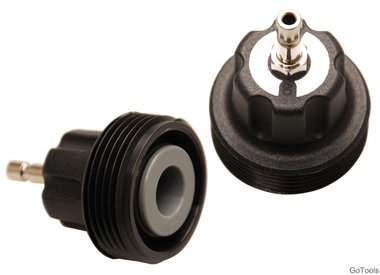 Adaptor No. 8 for BGS 8027, 8098 for VW