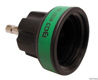 Adaptor 22, BMW Mini 2008-, for BGS 8298 / 8027