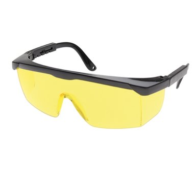 UV Protective Googles yellow