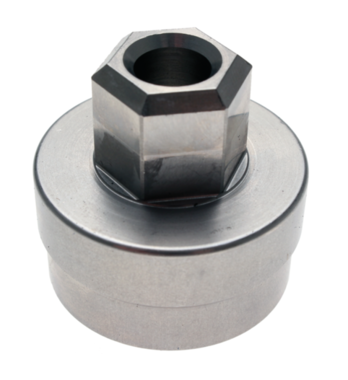 Camshaft Pulley Nut Socket for Ducati 28 mm
