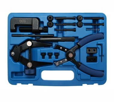 Motorcycle Chain Tool Set 21 pcs