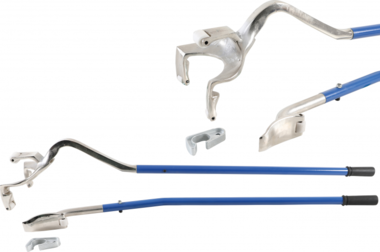 Truck Tyre Assembly / Disassembly Lever 28 - 30 mm