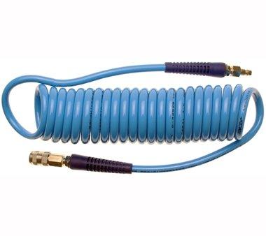 Spiral Air Hose 6 m