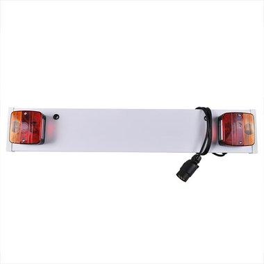 Trailerboard 80cm + 1M cable