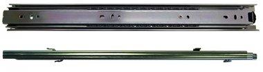 2-piece Sliding Rail Set for BGS 2001