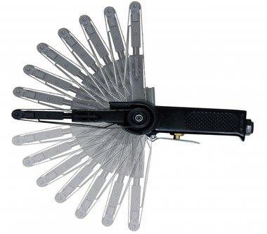 Air Belt Grinder for 10 mm Sanding Belts