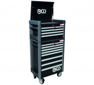 Workshop Trolley Pro Standard Max with 263 Tools