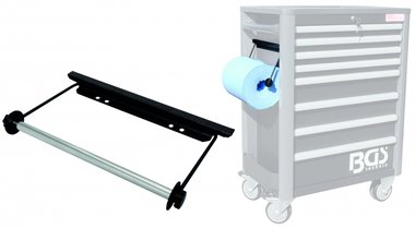 Paper Roll Holder for Workshop Trolley PRO BGS 4111