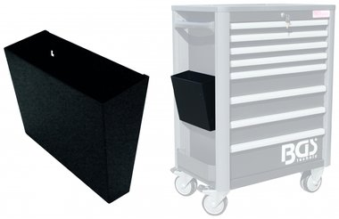 Document Tray for Workshop Trolley PRO