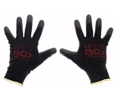 Mechanics Gloves size 8 (M)