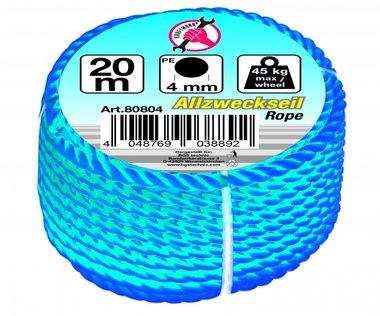 All-Purpose Rope, 20 m