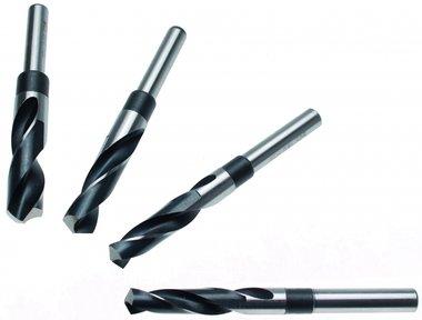 4-piece HSS Drill Set, 14-16-18-20 mm
