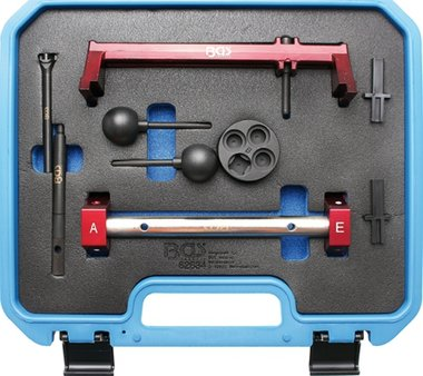 Engine Timing Tool Set for BMW S54 8 pcs