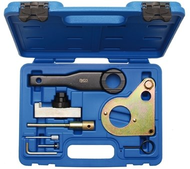 Engine Timing Tool Set for Nissan, Renault, Opel