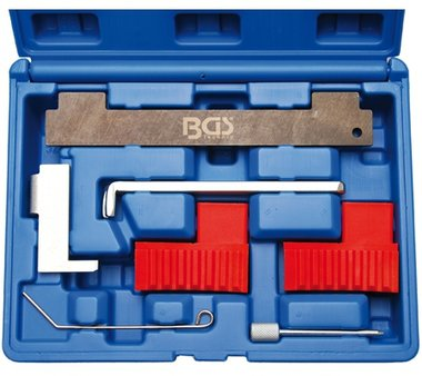 Engine Timing Tool Set for Opel  1.6 / 1.8L
