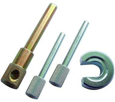 Timing Tool Set for 2.5 & 2.8L PSA Diesel Engines