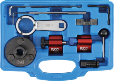 Engine Timing Tool Set for VAG 1.6, 2.0 l CR TDI