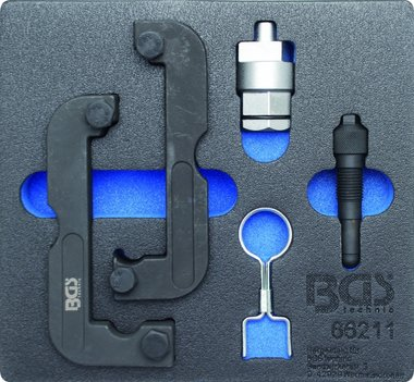 Engine Timing Tool Set for Audi 2.4, 2.8, 3.0 TFSI
