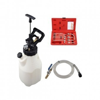 ATF Refill System with Adapters