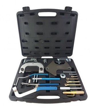 Engine Timing Tool Set Renault, Opel & Volvo