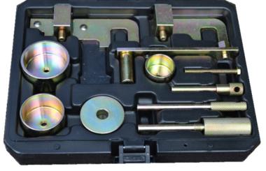 Engine Timing Tool Set Renault, Vauxhall & Nissan