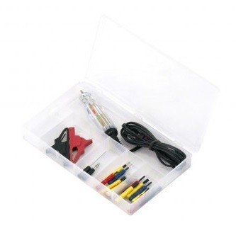Terminal Test Kit with Circuit Tester
