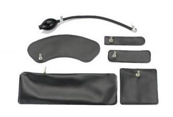Inflatable Cushion Bag Body Tool Set