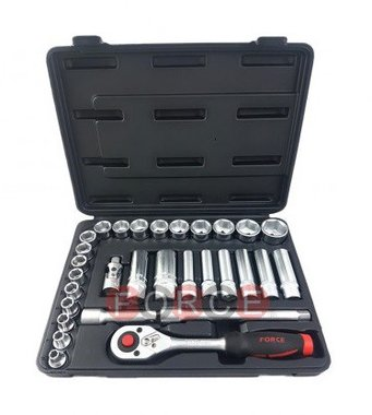 3/8 Socket set 30pc